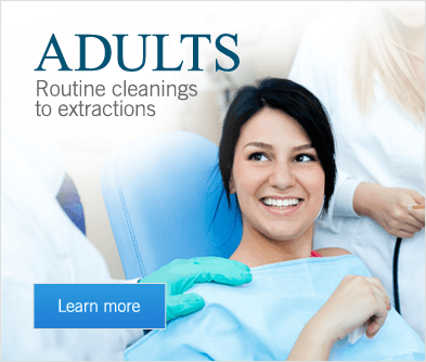 Dental Care For Adults With Images Emergency Dentist Smile