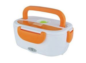 Gift Studio Electric Lunch Box At Rs.333