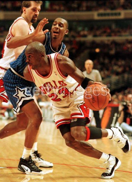 The 15 Greatest Penny Hardaway Nike Sneakers of All Time2. Nike Air Max  Penny Orlando