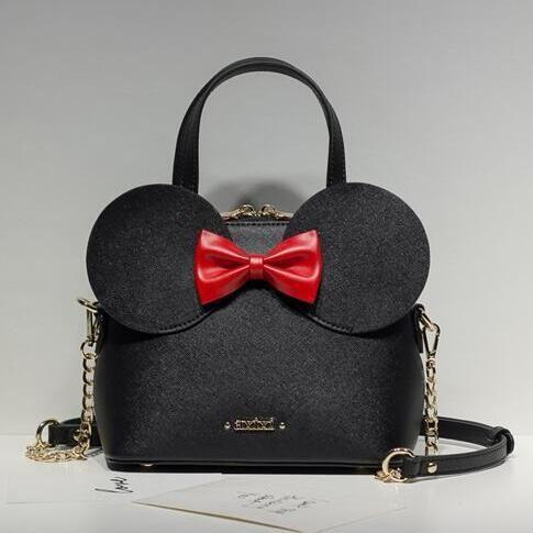 1aaf75d19 Bolsa Feminina - Mickey Mouse – Shop Cr life | Bolsas Femininas ...