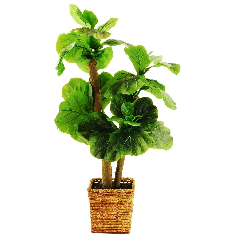 Artificial tree green lcg florals products pinterest