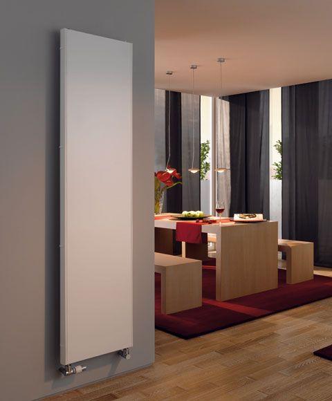 Verteo plan schlanke w rmetechnik die raum und energie spart heizung pinterest Designer heizung wohnzimmer