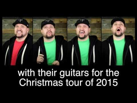 Shane/Shane/Phil Christmas Promo by Micah Tyler