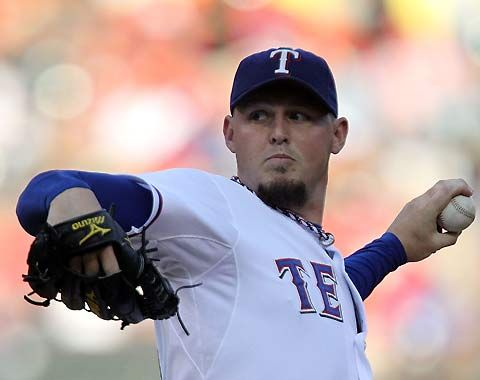 Texas Rangers First Series In The Books 159 Games Of