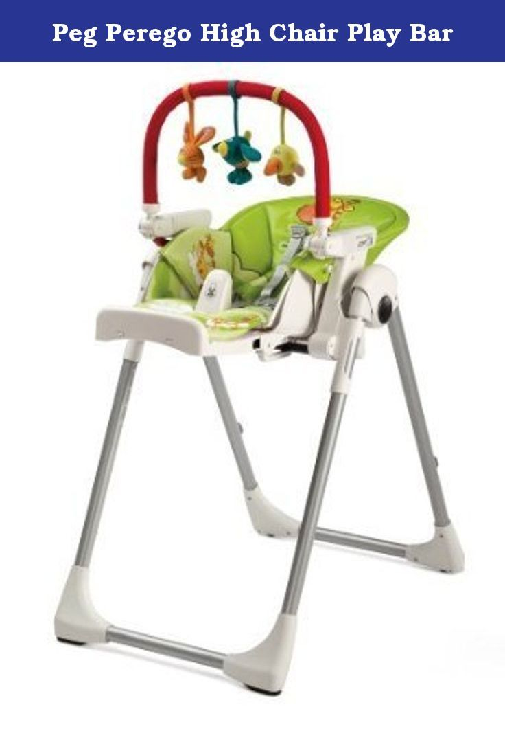 Peg Perego High Chair Play Bar This Accessory Play Bar Enhances And Enriches Your Siesta Tatamia And Prima Pappa Zero 3 High Chair Baby High Chair Peg Perego