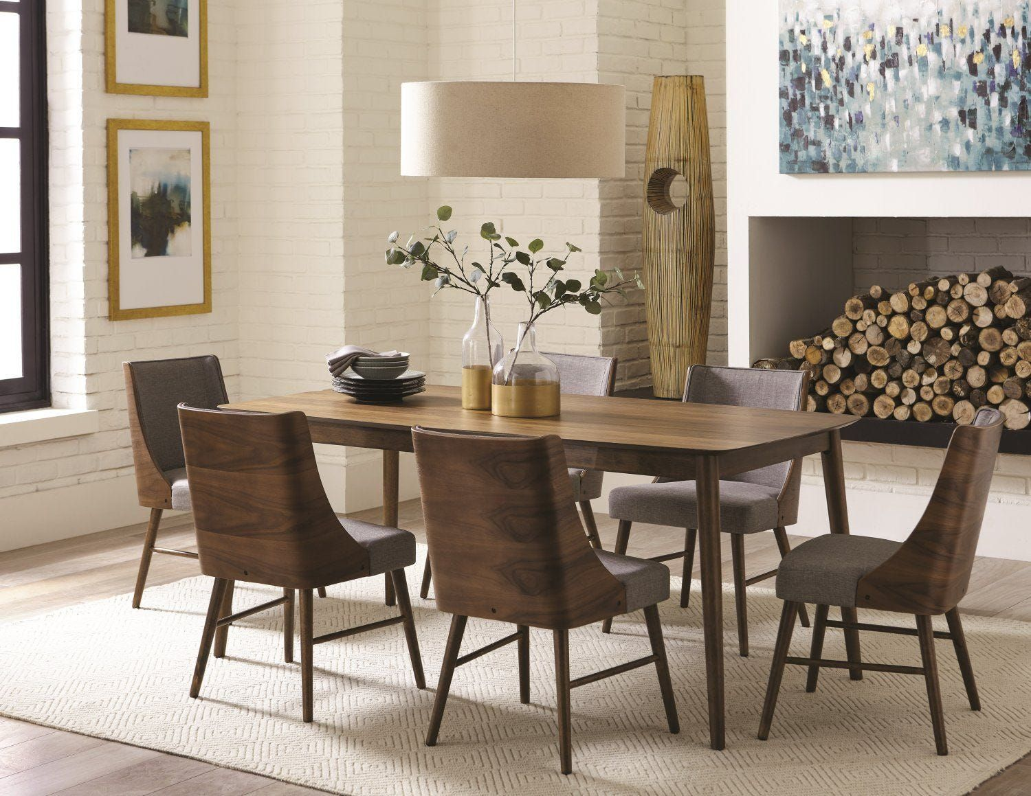 Mobilier Salle A Manger 5 Mcx Surplus Rd Dining Table Chairs Dining Table Dining Table Setting