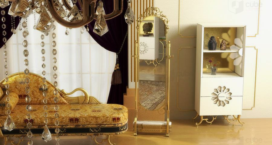 #Infografia3D Vitrina Franco Furniture