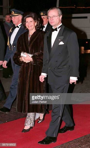 February 11, 1984: Diana, Patron, attends the London City