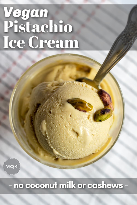 The Best Vegan Almond Milk Ice Cream Vegan Ice Cream Recipe Healthy Ice Cream Recipes Almond Milk Ice Cream