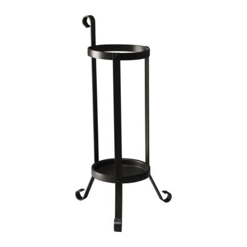 portis umbrella stand by ikea