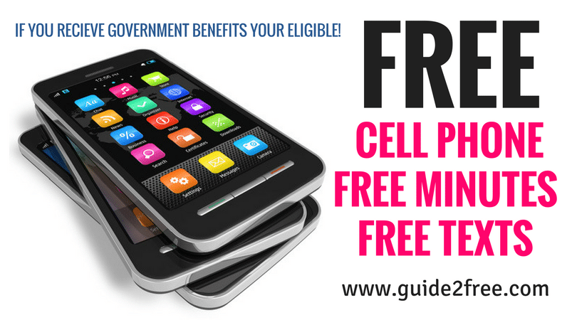 Totally Free Cell Phone And Monthly Minutes Free Samples Free
