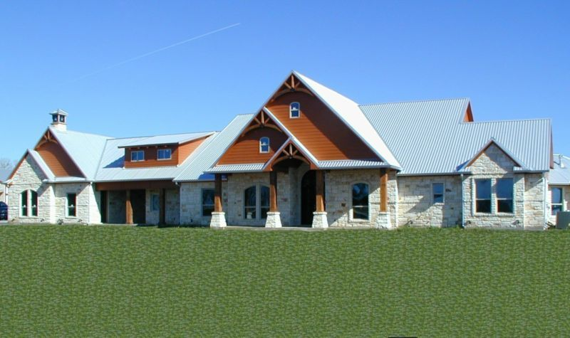 Texas Hill Country House Plans Texas Hill Country House Plans Texas Style Homes Unique House Plans