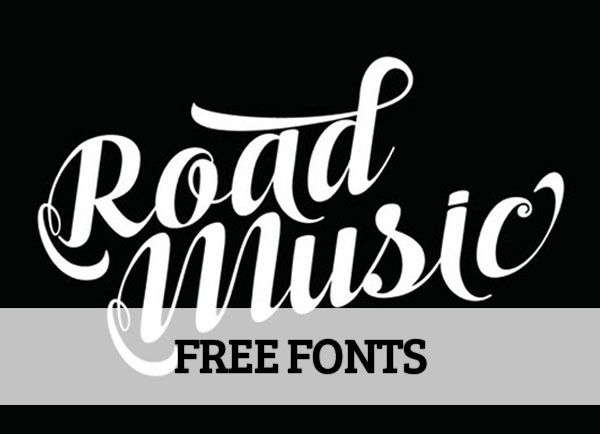 15 Fantastic Free Fonts For Graphic Designers | Fonts | Design ...