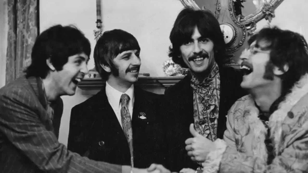 Paul Mccartney From The Archive Here Today Paul Mccartney The Beatles For Today Lyrics