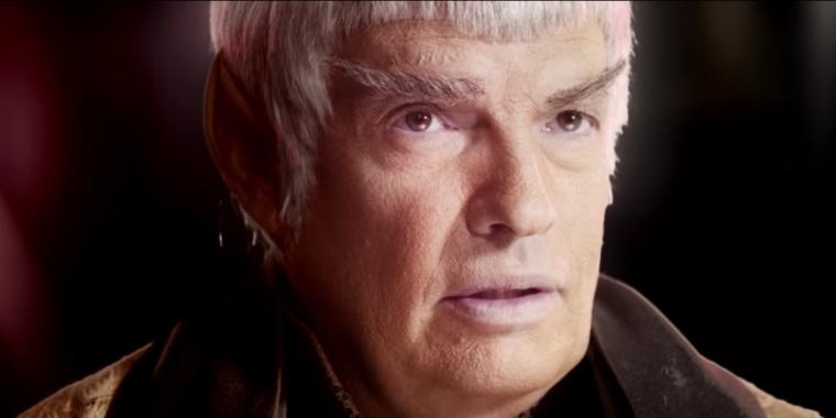 "Star Trek fan film says CBS and Paramount don't own ""the idea of Star Trek"""