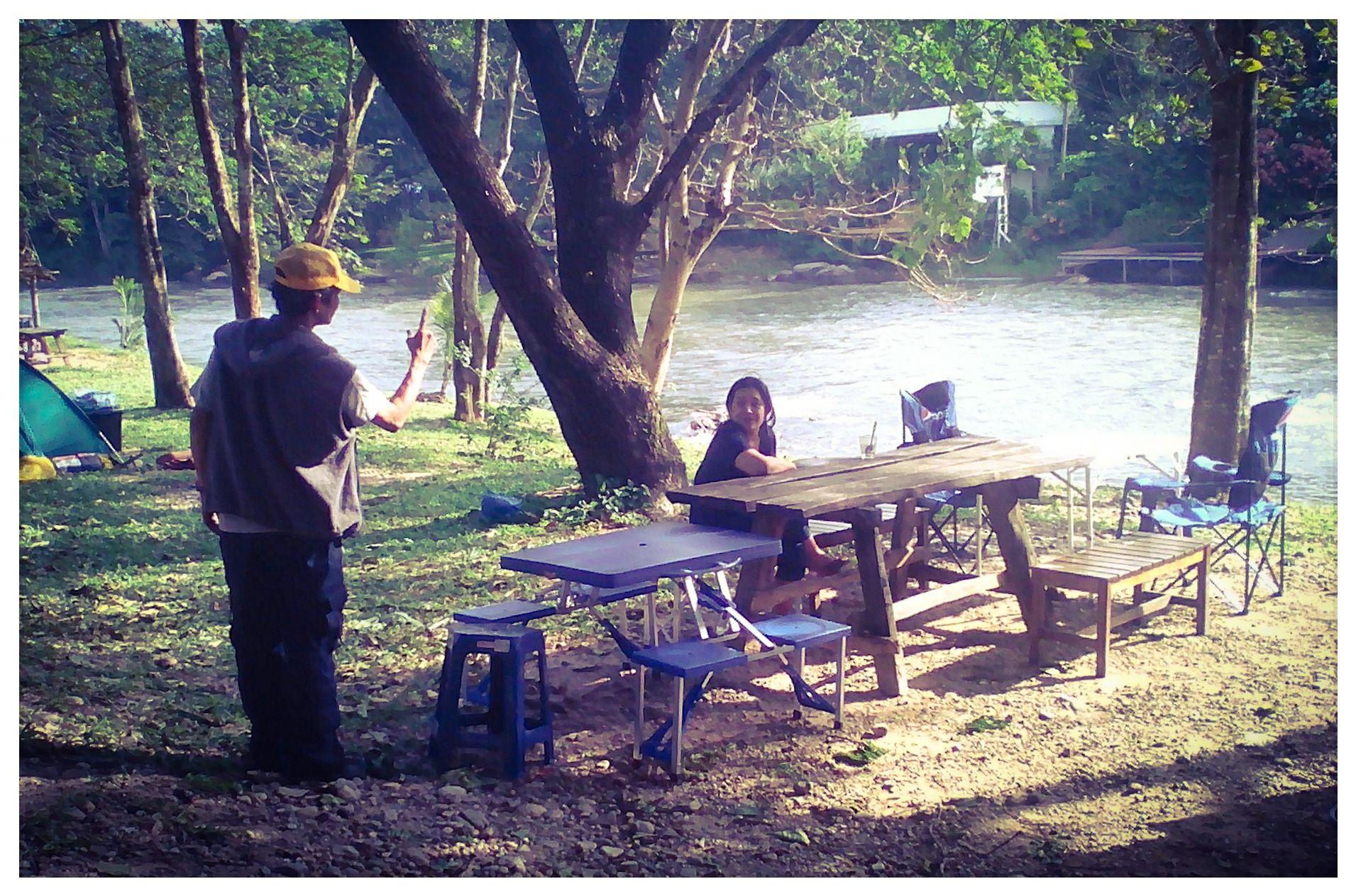 Pin By Sueb Sakul Onsambhandhu On Meet And Greet Camp Fire