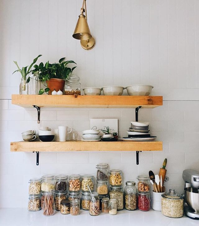 some zero waste kitchen inspiration via oatbox bulk food stores are great for reducing your on kitchen organization zero waste id=89773