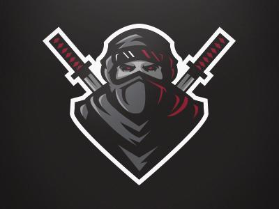 Image result for ninja mascot logo Logo keren, Desain