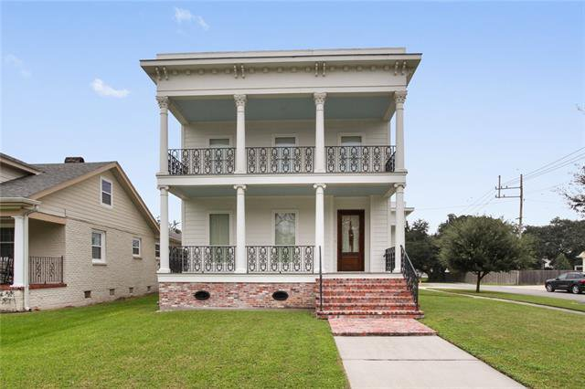 6901 W End Blvd New Orleans La 70124 Home For Sale Finding A