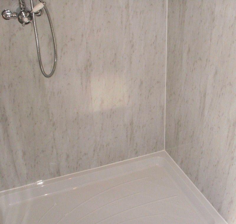 Wand Streichen Ideen Flur: Wasserdichte Wand Paneele Für Badezimmer Innovative