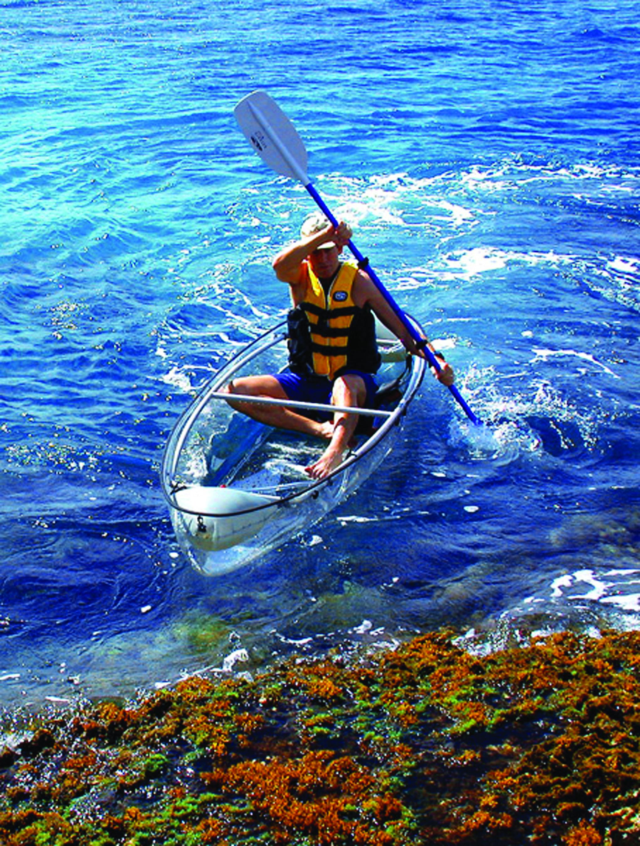 Clear Kayak I Want This Kayaking White Water Kayak