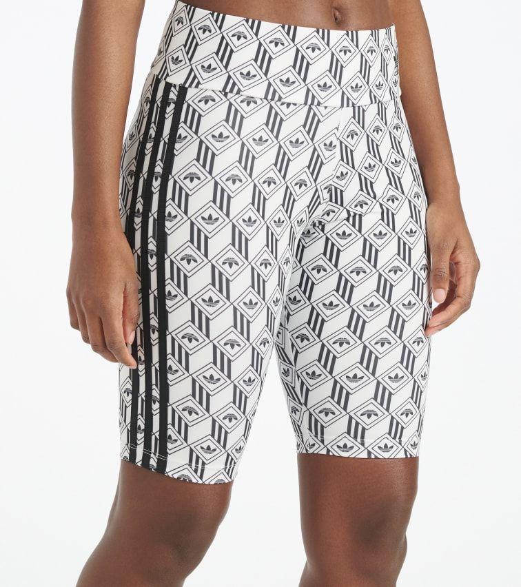 Cenere tavolo passo  ADIDAS ORIGINALS MONOGRAM BIKE SHORT. #adidasoriginals #cloth in 2020    Bike shorts, Clothes, Womens shorts