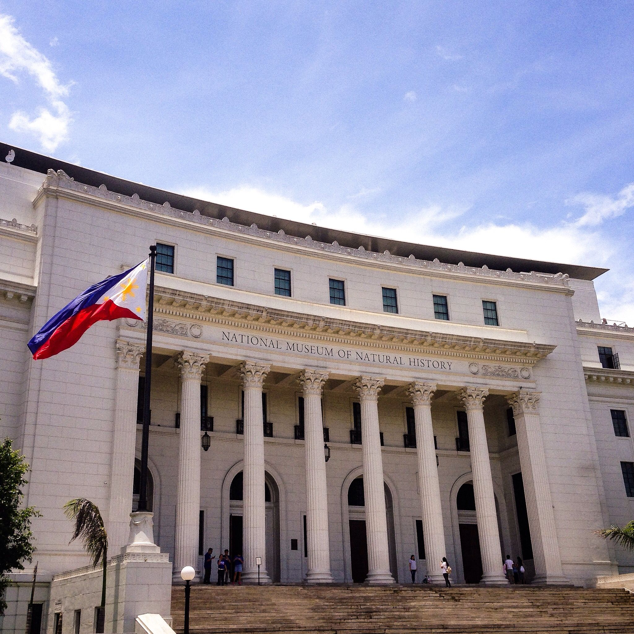 National Museum Is Located In Metro Manila And One Of The Most