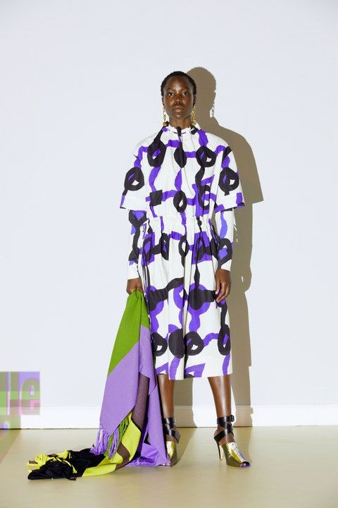 Colville Spring 2021 Ready-to-Wear Collection