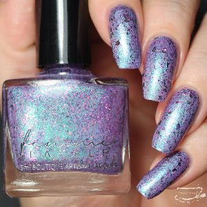 Femme Fatale- Neon Demon Collection- It's Everything