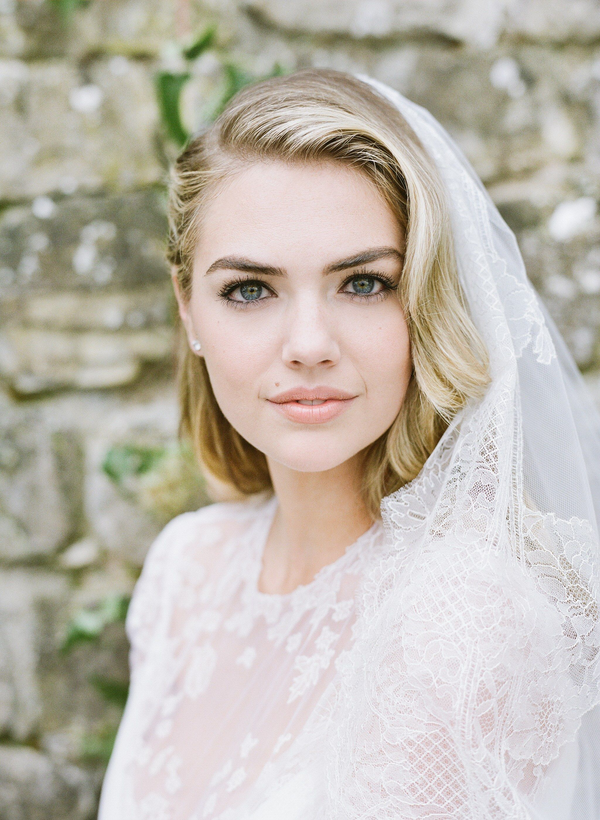 Ð?аÑ?Ñ?инки по запÑ?оÑ?Ñ? kate upton wedding make up