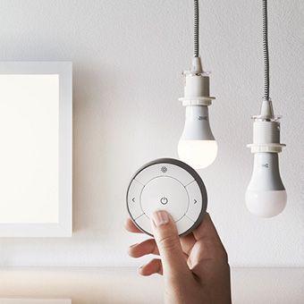 IKEA Möbler, inredning och inspiration | Ikea, Belysning