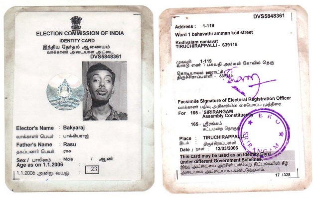 What Is Voter Id Card And Its Requirement In Hindi