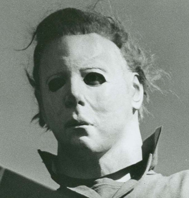 Michael Myers Mask Halloween 1.The Many Masks Of Michael Myers Halloween Michael Myers Michael