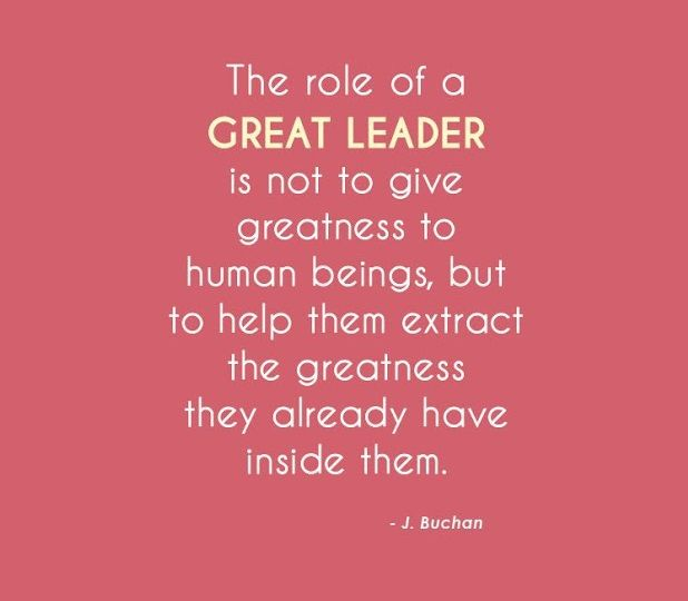 Educational Leadership Quotes Endearing Leader Quote  Leadership  Pinterest  Leader Quotes Leadership