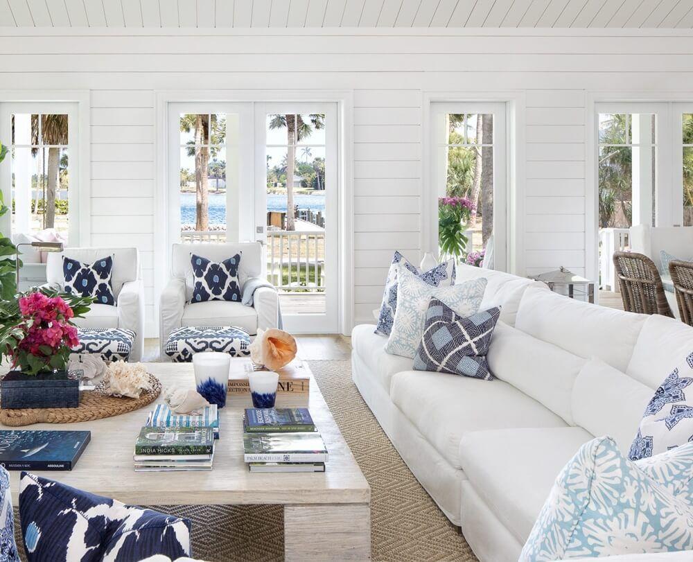 Hobe Sound Florida Beach Cottage Home Decor Home Decor