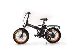 Top 10 Best Folding Electric Mountain Bike In 2020 Reviews