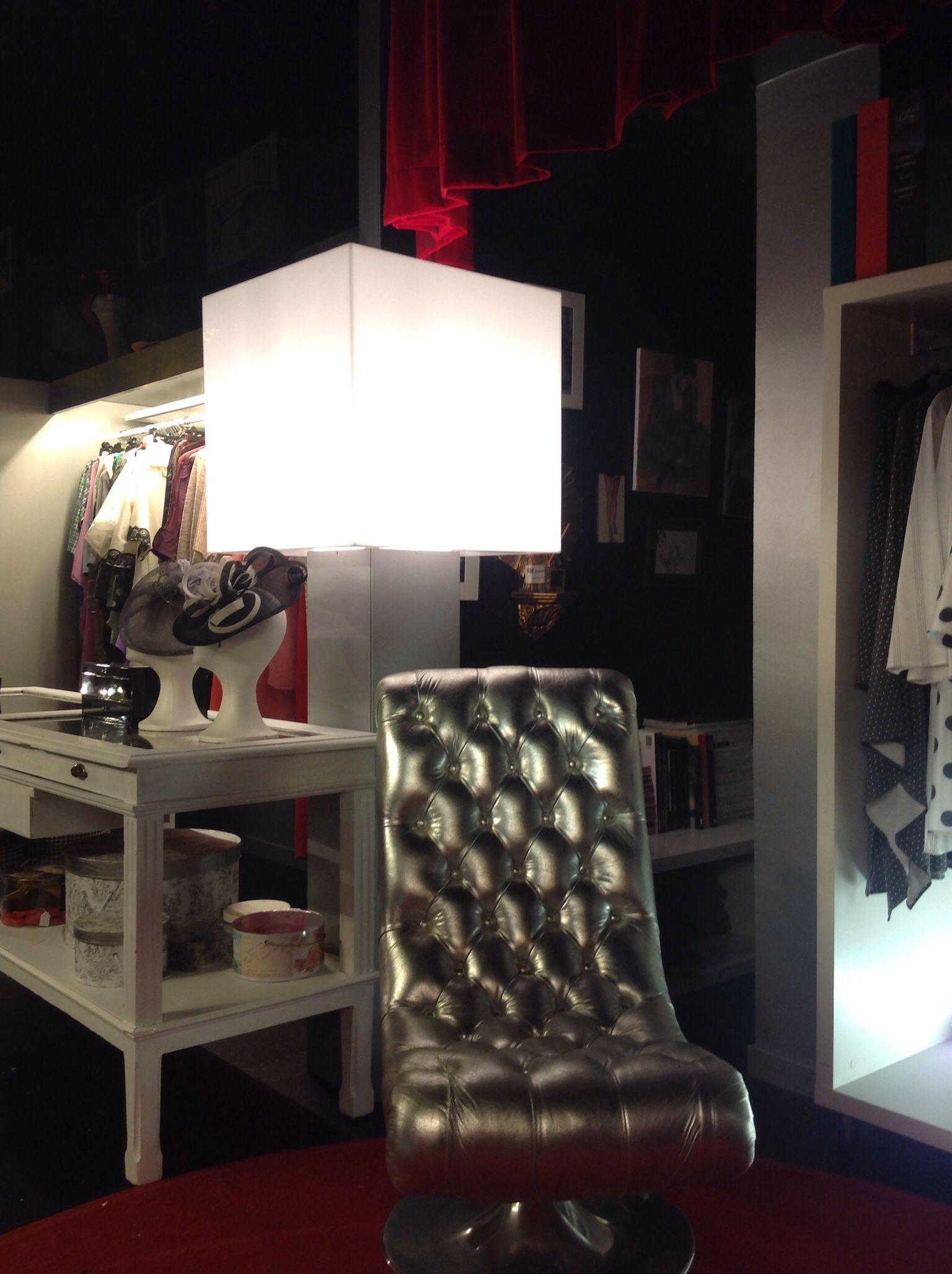 Boutique Paloma Zaragoza Espoz Y Mina 28 Boutique Pinterest  # Muebles Serrano Castelldefels