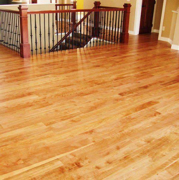 Choose #Birch #Cappuccino Distressed #flooring ...