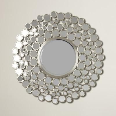 Renwil Inc  MT849  42  Round Mirror is part of Ikea Living Room Mirror - Only 1 left in stock (more on the way) Fashionable mirror is a great addition to your home décorMeasures 42 by 42  and arrives ready to hangEvery original renwil design is uniquely crafted by hand and is exclusive Product Dimensions 1 x 42 x 42 inches garding ShippingDue to its large size, this product will be shipp