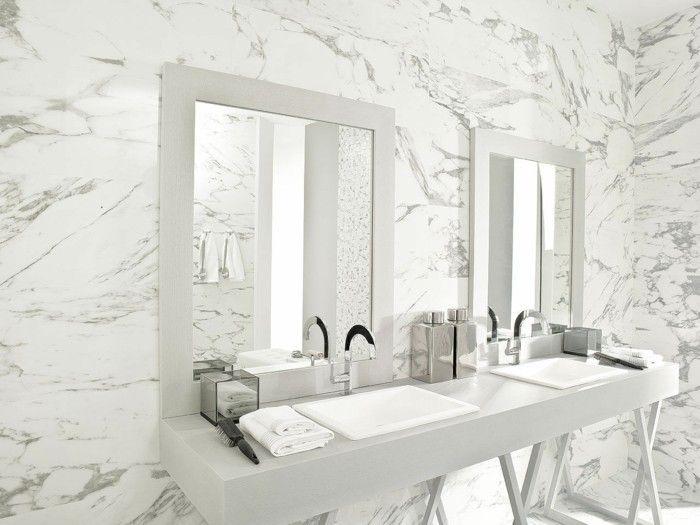 le carrelage en marbre en 42 photos!   carrelage marbre, carrelage