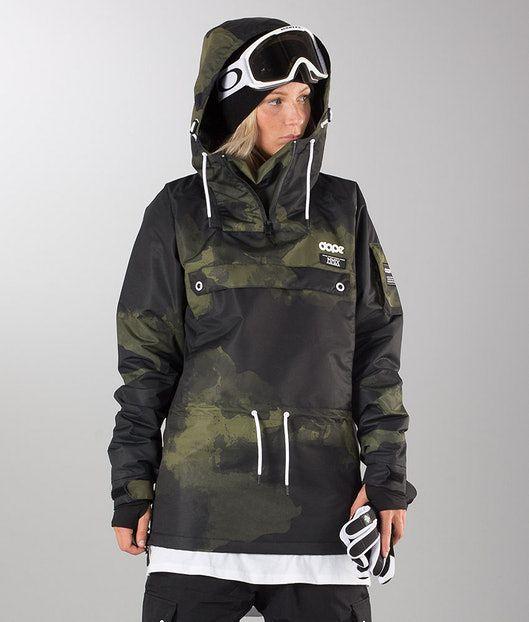 42648414c4c3 Dope Annok Unisex Snowboardjacka   Snowboarding   Skidåkning ...