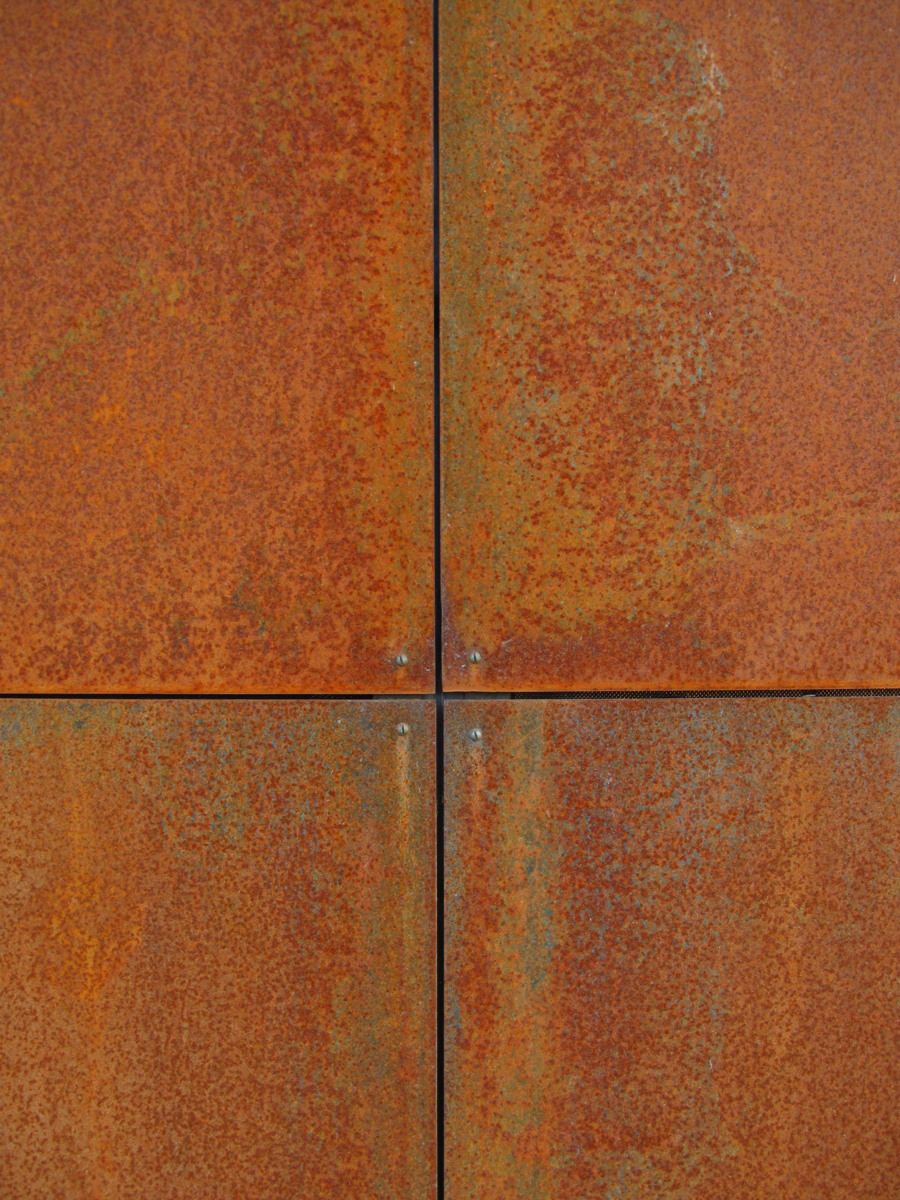 Corten Steel Panels Steel Cladding Weathering Steel Corten Steel