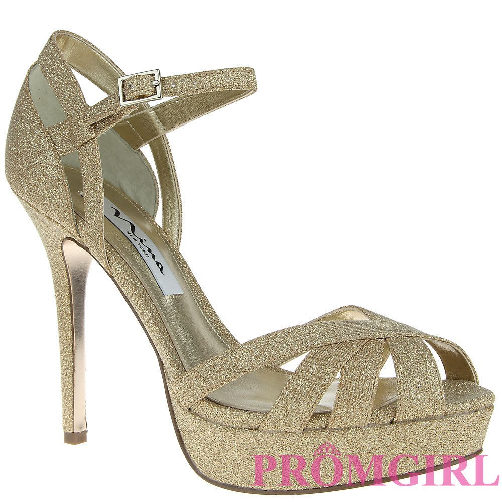 Low heel dress shoes for wedding  Tracy White  Designer high heels Gold fronts and Special occasion