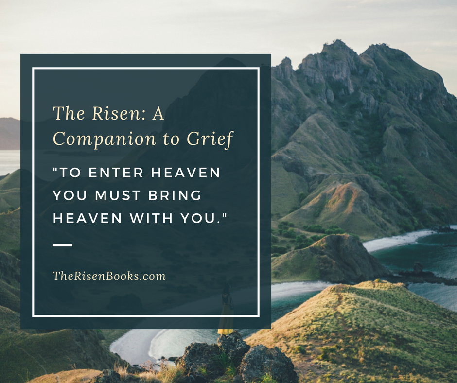 Pin By August Goforth On The Risen Books