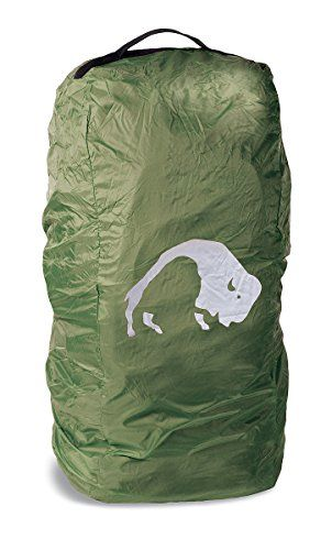 Tatonka Luggage Cover - Funda impermeable para mochila
