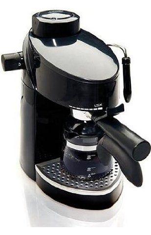 Continental Electric 4 Cup Espresso Maker Indian Samosa Recipes