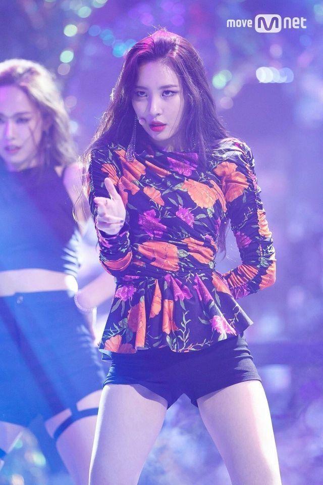 Pin de Febrianita Putri .S. em Hyuna | E dawn, K idols
