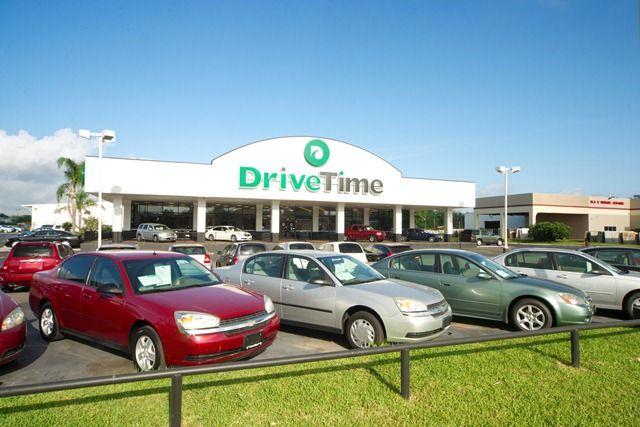 Drivetime Used Cars Car Dealership Used Cars Dealership