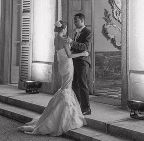 Celebrity Wedding Locations: Celebrity Wedding Photos, Stunning