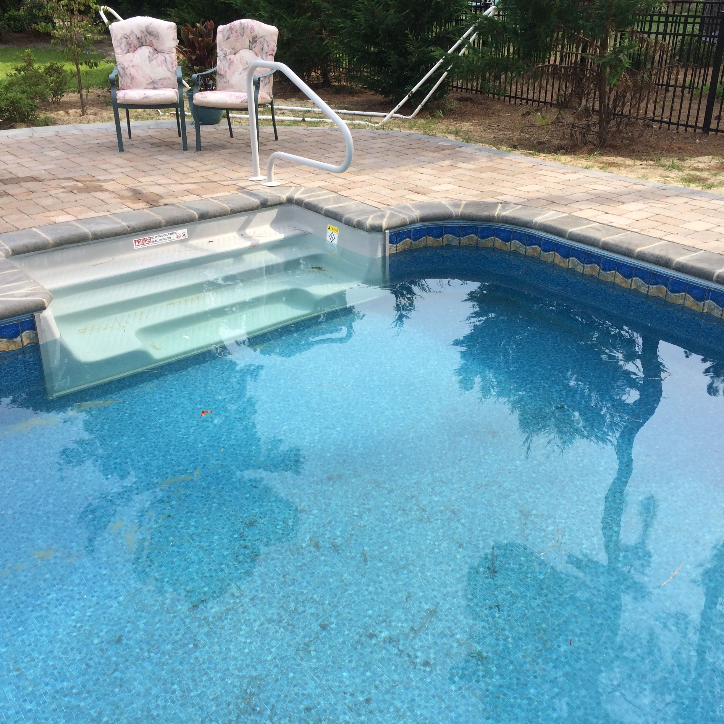 Swimming Pool Products And Supplies Raleigh Fayetteville